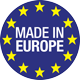 Made in Europe 1360